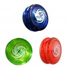 Magic YoYo D1 Spin Ball ABS Professional Yoyo Size E Bearing with String