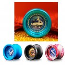 MAGICYOYO Looping 1A 3A 5A Yo-yo T9 Alloy Yo-yo with Bearing Tool & 3 String