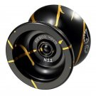 Professional High Speed Diabolo Metal Coated Classic Toy With Spinning String