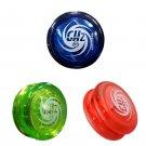 Magic YoYo D1 ABS Yo-yo Responsive Intermediate Level Play 2A String Tricks