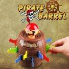 Pirates Cosplay Barrel Sword Weapon Fancy Knife Dagger Toys Game Foam Boarding