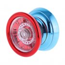 Aluminum Design Professional YoYo KK Bearing String Trick Alloy Game Toy#4