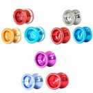 Professional Alloy Magic YOYO Ball Bearing String Trick 1A 3A 5A Toys -N8/T5/T6