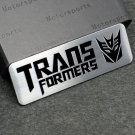Car Decoration Accessories Emblem Fender Sticker Decal for transformer