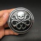 New Metal Octopus Hydra Logo Marvel Auto Car Trunk Emblem Badge Decal Sticker