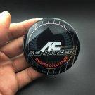 AC Schnitzer Car Auto Wheel Center Hub Cap Badge Emblem Sticker Decal 65mm