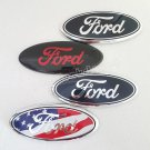 """7"""""""" FORD GRILL EMBLEM NAMEPLATE For F150 F250 F350 RANGER ESCAPE EXCURSION"""