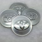 Car Auto Wheel Center Hub Cap Emblem Sicker For Toyota 65mm