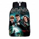 NEW Harry Potter  backpack Children School Bags for Boys Girls kids  Christma