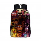Five Nights At Freddy Backpack Boys Girls FNAF School Bags Backpack Five Night A