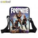 Fortnite Battle Royale Mini Messenger Bag Fortnite Book Bag Teenager Boys Girls