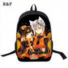 Anime Kamisama Hajimemashita Backpack For Teenagers Kamisama Love / Kiss Childre
