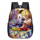 Anime Dragon Ball Children School Backpack Boys Book Bag Kids Kindergarten Backp