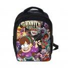 Anime Gravity Falls Children School Bags for Kindergarten Mystery Girls Book Bag