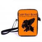 Percy Jackson CAMP Half Blood Messenger Bag Camp Half-Blood Boys Girls Mini Shou