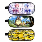 Cartoon Minions Pencil Holder My Neighbor Totoro Cosmetic Cases Re:Zero kara Haj