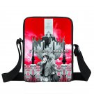 Future Diary Mirai Nikki Mini Messenger Bags Children Shoulder Bag Girls Handbag