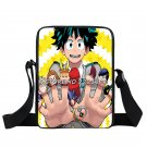 Japan anime Boku no Hero Academia Mini Messenger Bag Cartoon AsuiTsuyu Yaoyorozu