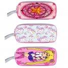 Anime Pretty Soldier Sailor Moon/ CARDCAPTOR SAKURA / unicorn Cosmetic Cases Gir