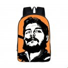 hero Che Guevara backpack for Teenagers Women Men Travel backpack Children Schoo