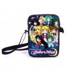 Anime Sailor Moon Messenger Bag SailorMoon Crystal Girls Mini Shoulder Bag Women