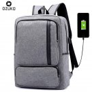NEW New USB Charging Laptop Backpack Men Fashion School Bags For Teenagers Cas