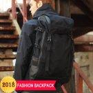 New Men Backpack 2018 Brand Fashion Multi-function Large Capacity Travel Male Ba