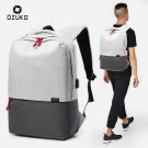 NEW New Style Fashion Men Backpack Laptop Schoolbags USB Charge Design Travel