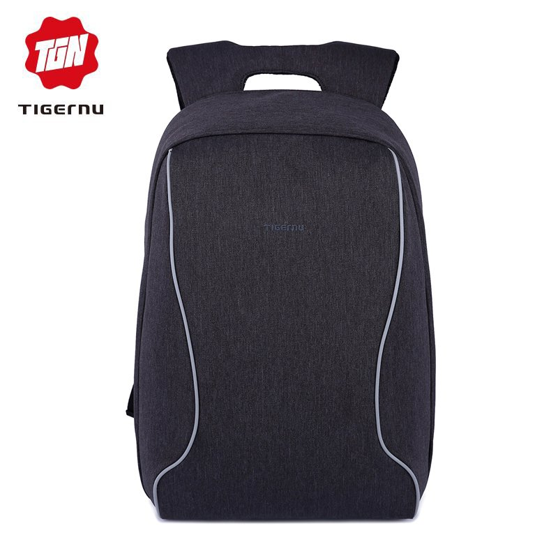 """NEW men""""""""s anti theft Backpacks For Teenage Girls Male Backpacks Business Lap"""