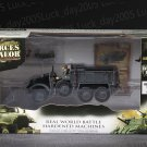 Forces of Valor Diecast WWII GERMAN KFZ 70 PERSONNEL CARRIER 1/32
