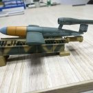 Modelcollect AS72105 1/72 Germany WWII V1 Missile With Launch Ramp 1945