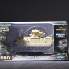 Forces of Valor Diecast US M3A2 Bradley ARMORED FIGHTING VEHICLE 1/72