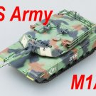 Easy Model 1/72 US Army M1A1 Abrams Main Tank Residence Europe 1990 #35029