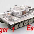 "Easy Model 1/72 Tiger 1 (Early)-SS """"LAH"""",Kharkov,<wbr/>1943 Tiger Tank Model #36"