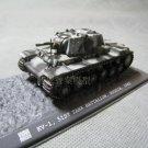 1/72 WARMASTER RUSSIA KV-1 51ST TANK BATTALION 1942 tank model diecast