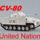 Easy Model 1/72 British Army MCV-80 Infantry Fighting Vehicle #35036