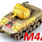 Easy Model 1/72 US M4A3 E8 Sherman Medium Tank 5th Inf. Co.,24th Inf. Div #36258