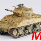 Easy Model 1/72 US M4 Sherman Middle Tank (Mid.)-4th Armored Div #36253