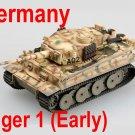 Easy Model 1/72 Germany Tiger 1 (Early) Grossdeutschla<wbr/>nd Div. Russia 1943