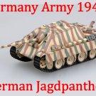 Easy Model 1/72 Germany Jagdpanther -Germany Army 1945 Plastic Tank Model #36240