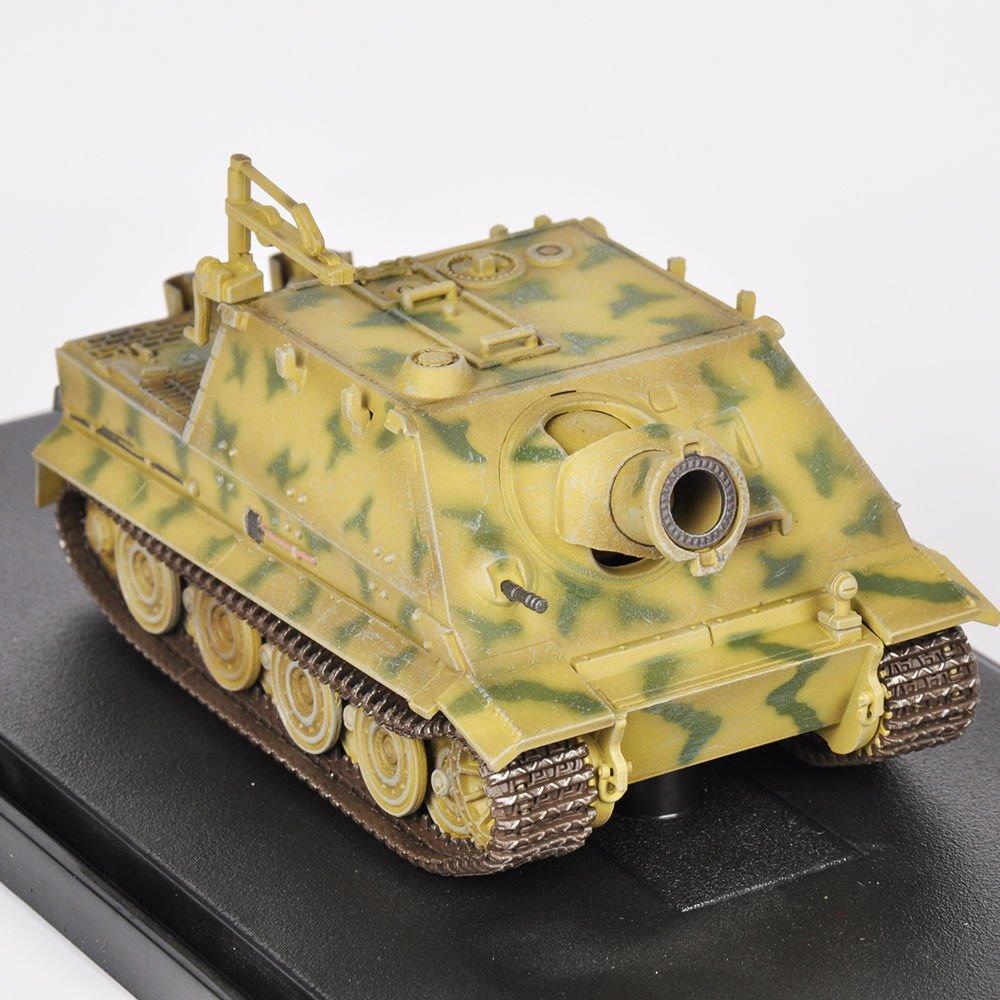 DRAGON ARMOR 60460 Die-Cast Model STURMTIGER Tank 1:72 Scale Army Models Toy