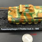 1:72 Scale Panzerkampfwag<wbr/>en V Panther Ausf.A-1944 WWII Tank Diecast Armor