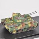 "1:72 Dragon Tank Model Toy WWII Armor Plakpanzer V""""Coelian"""" Germany 1945 Type"