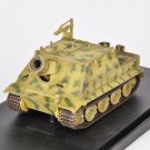 DRAGON ARMOR 60460 Die-Cast Model STURMTIGER Tank 1:72 Scale Colloction Vehicle