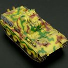 Dragon 60644 1/72 WWII German Flakpanzer 341 mit 2cm Flakvierling, Germany 1945
