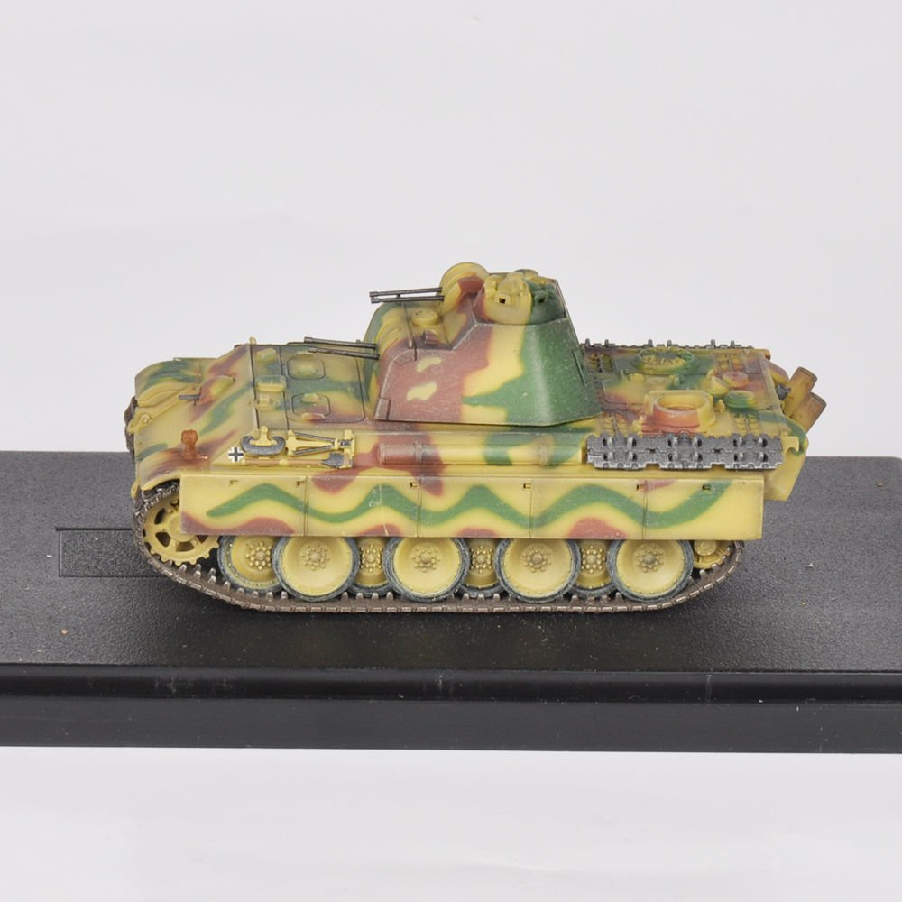 1/72 Dragon 60644 Flakpanzer 341 mit 2cm Flakvierling Germany 1945 Models Toy