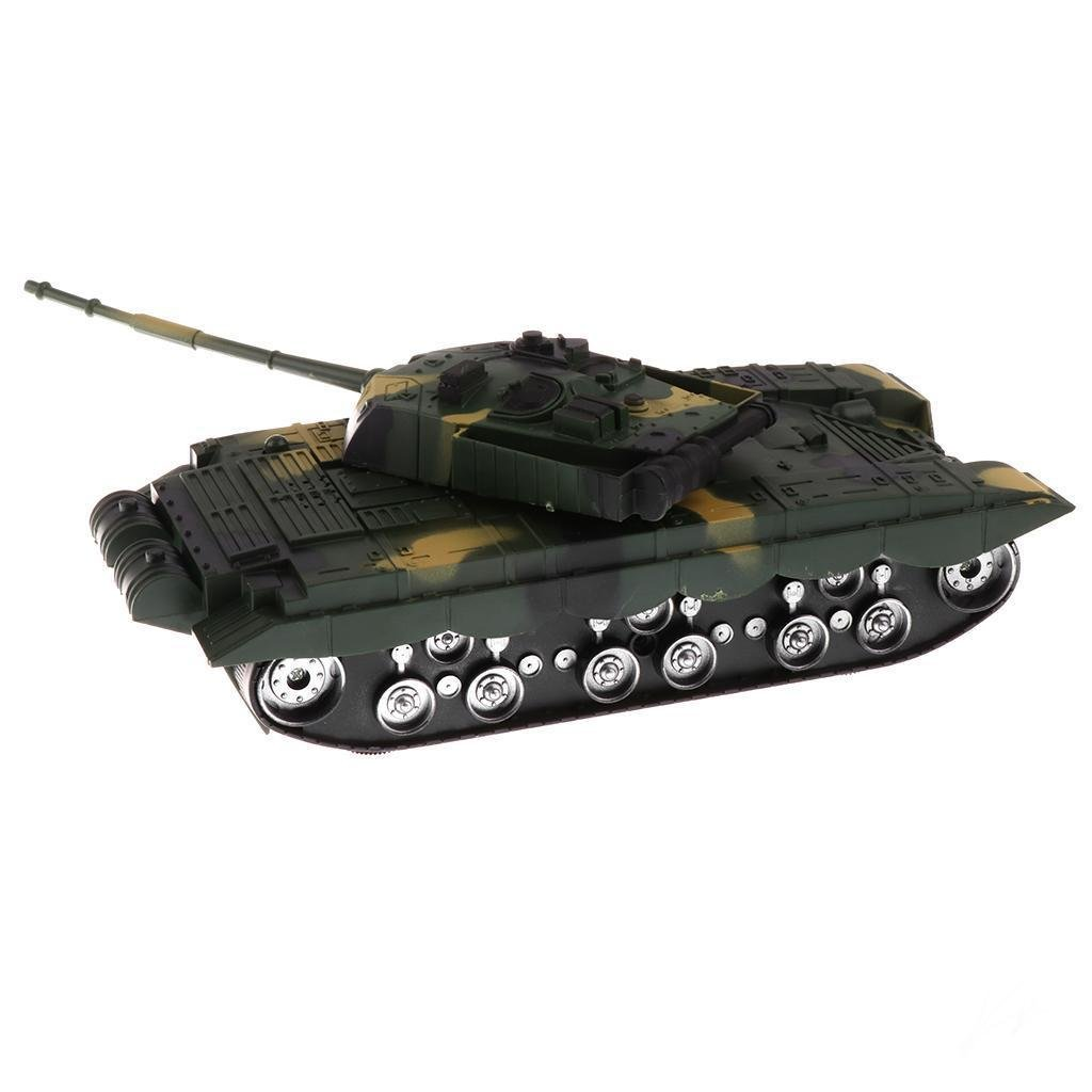 Giocattoli in miniatura modello veicolo esercito T-99 da scala 1/32 in scala