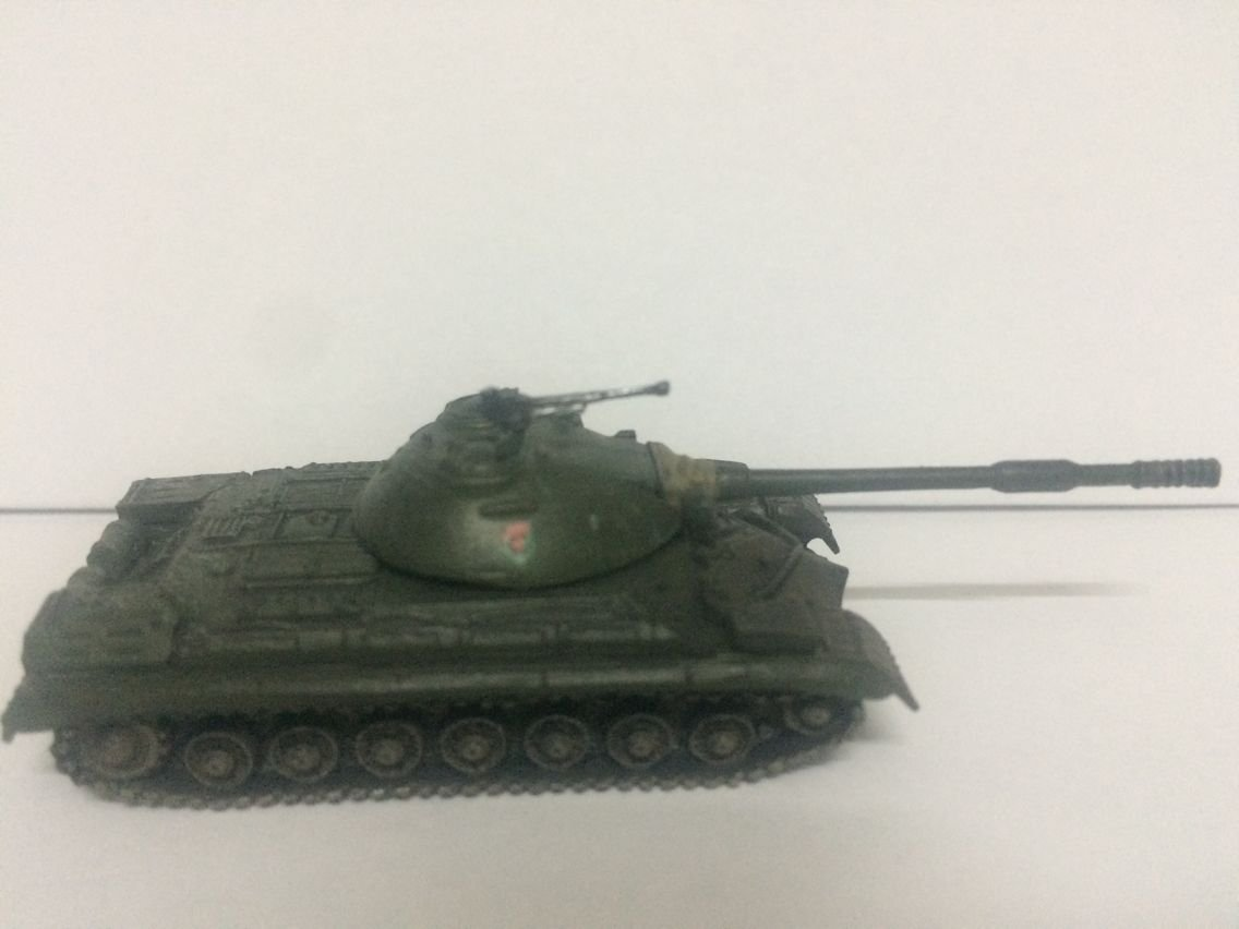 TAKARA - PANZERTALES - WORLD TANK MUSEUM MODEL 14- MINI TOY CAR