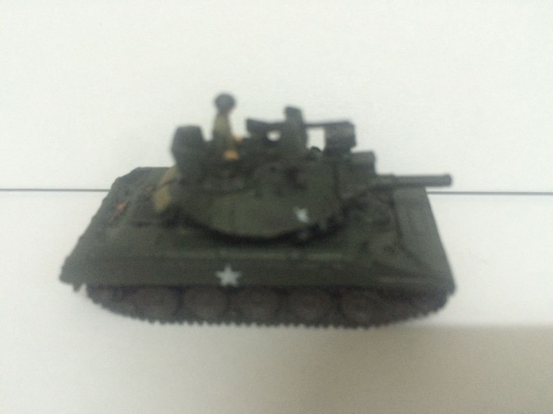 TAKARA - PANZERTALES - WORLD TANK MUSEUM MODEL 01 - MINI TOY CAR