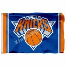 New York Knicks Large Logo Flag 3ft X 5ft Polyester NBA New York Knicks Banner F